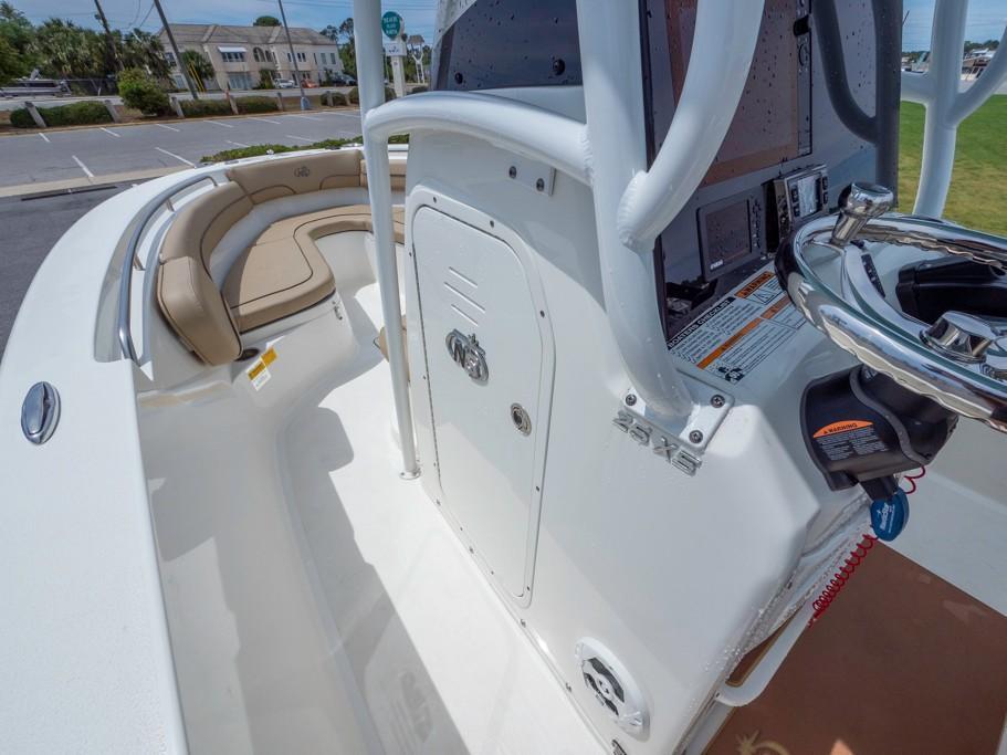2020 NauticStar                                                              25 XS Offshore Image Thumbnail #12