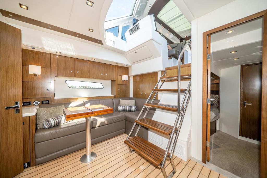 2015 Cruisers Yachts 48 Cantius Image Thumbnail #34