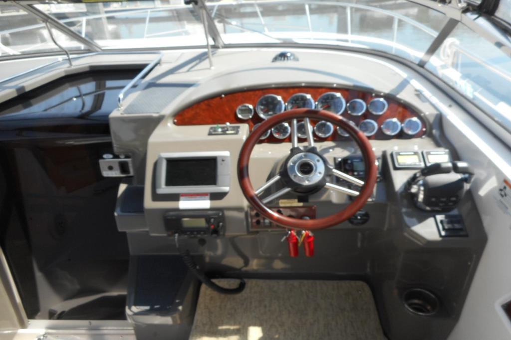 2012 Regal 35 Express Cruiser Image Thumbnail #13