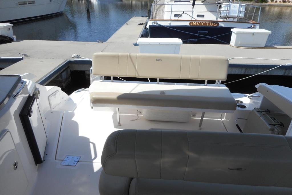 2012 Regal 35 Express Cruiser Image Thumbnail #19