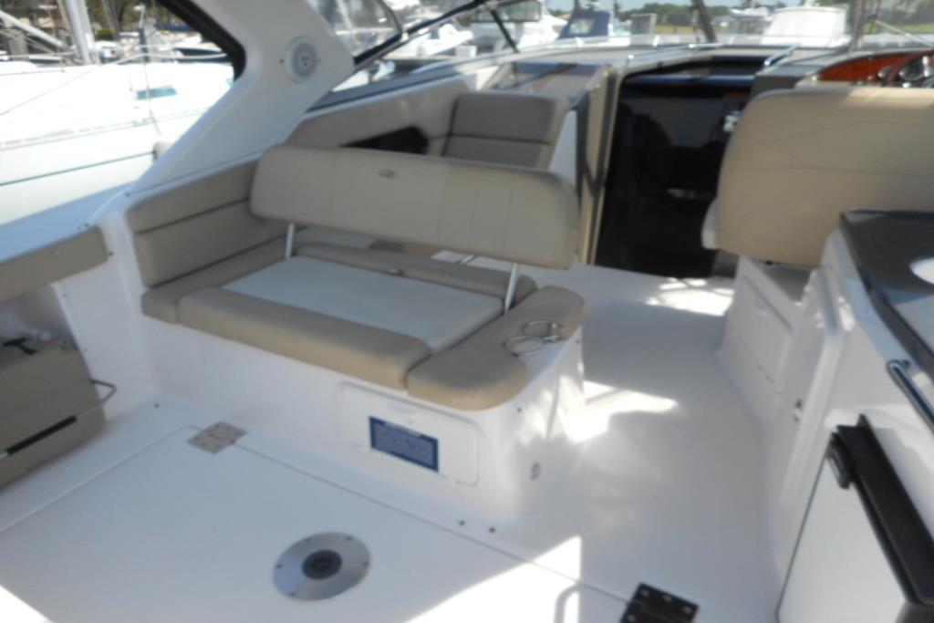 2012 Regal 35 Express Cruiser Image Thumbnail #21