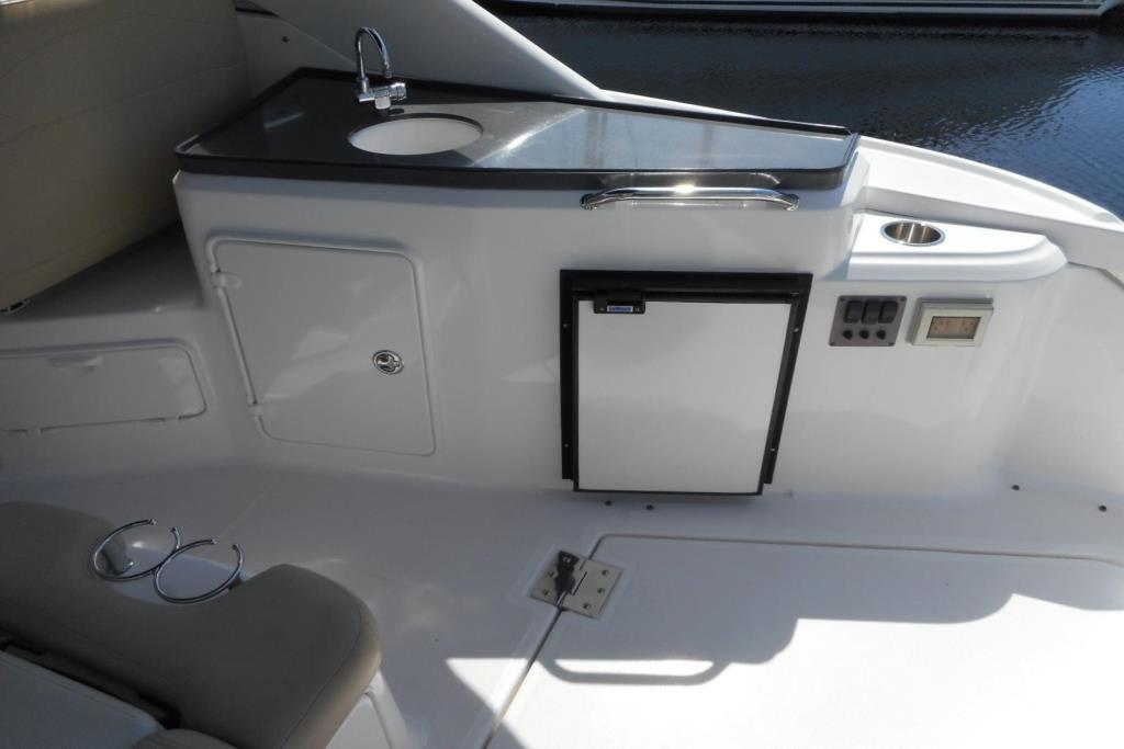 2012 Regal 35 Express Cruiser Image Thumbnail #22