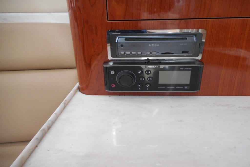 2012 Regal 35 Express Cruiser Image Thumbnail #30