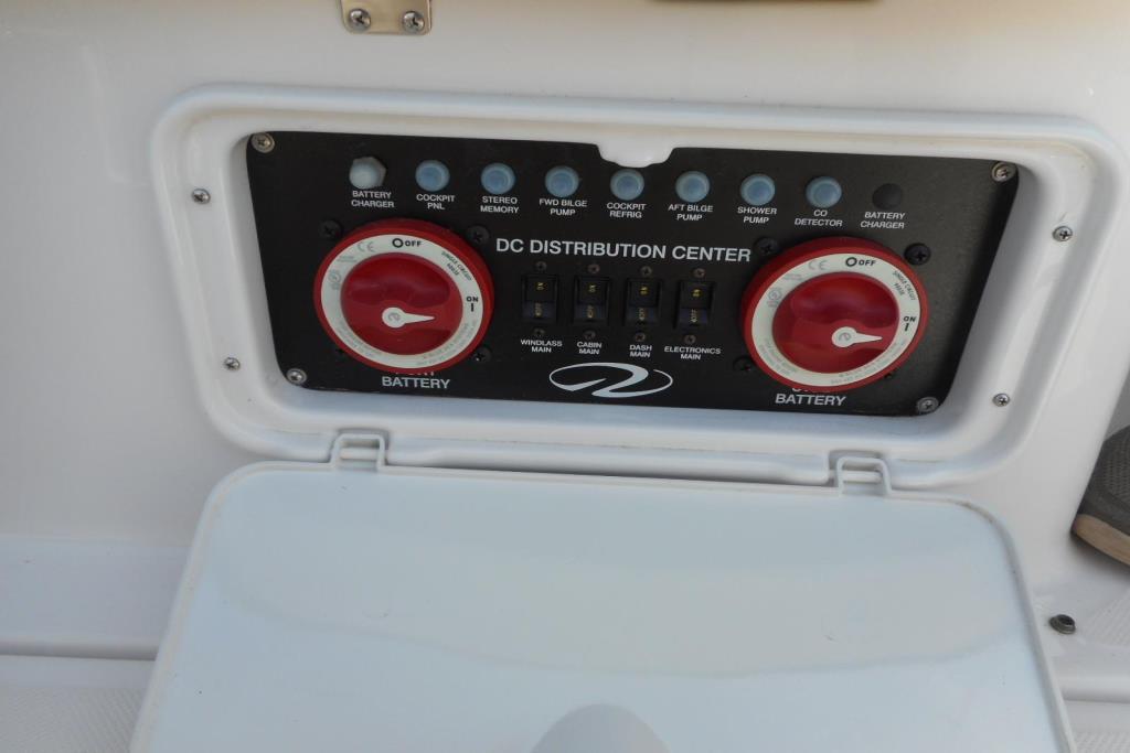 2012 Regal 35 Express Cruiser Image Thumbnail #38