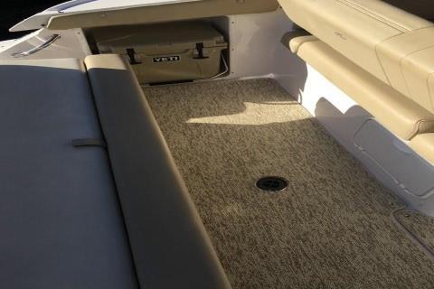 2012 Regal 35 Express Cruiser Image Thumbnail #49