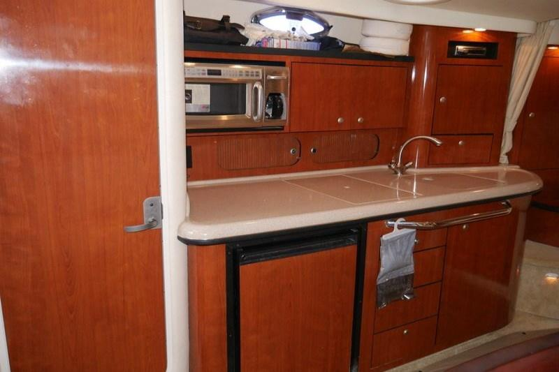 2007 Sea Ray 340 Sundancer Image Thumbnail #19