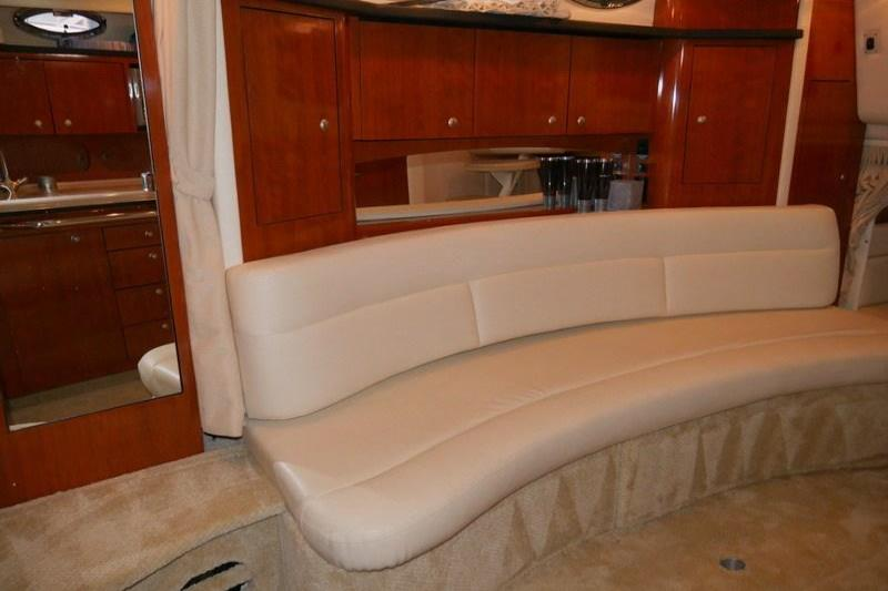 2007 Sea Ray 340 Sundancer Image Thumbnail #21