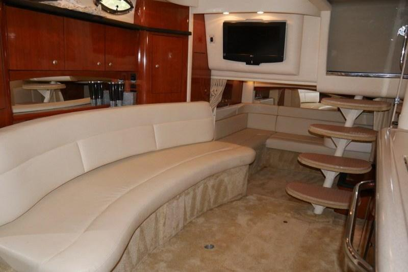 2007 Sea Ray 340 Sundancer Image Thumbnail #22