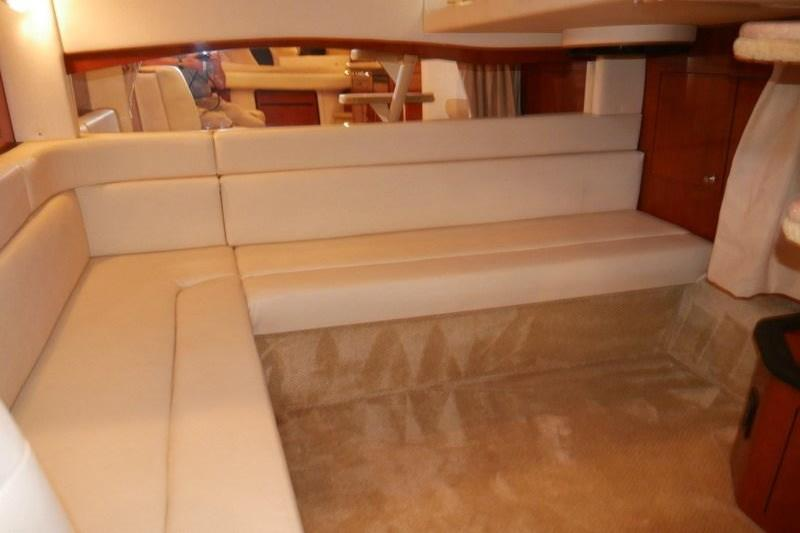 2007 Sea Ray 340 Sundancer Image Thumbnail #23