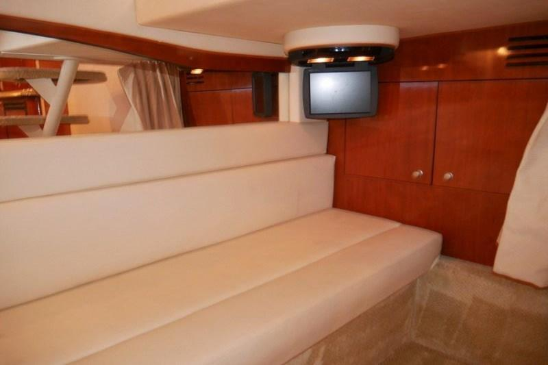 2007 Sea Ray 340 Sundancer Image Thumbnail #25