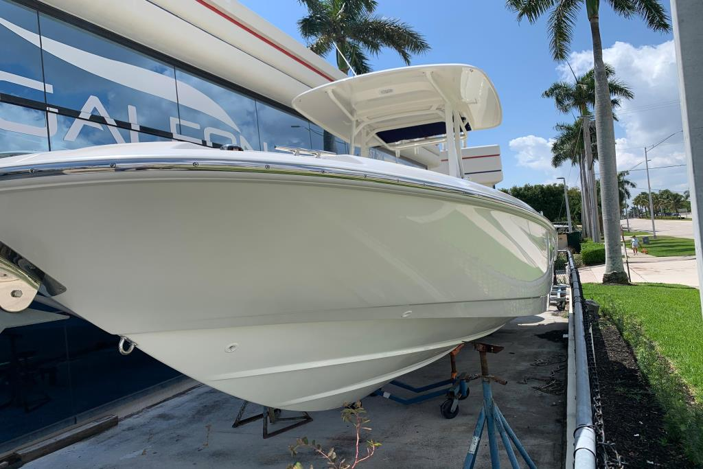 2020 Boston Whaler 270 Dauntless Image Thumbnail #8