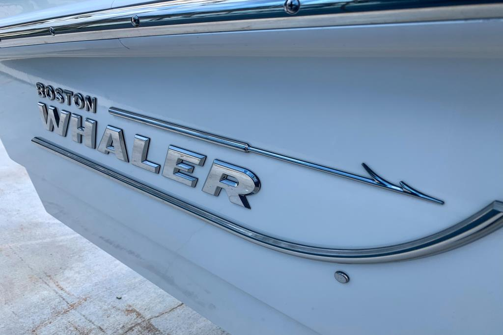 2020 Boston Whaler                                                              270 Dauntless Image Thumbnail #10