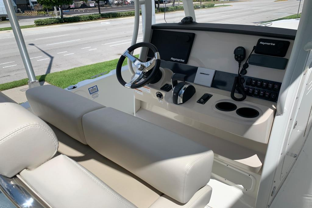 2020 Boston Whaler                                                              270 Dauntless Image Thumbnail #18