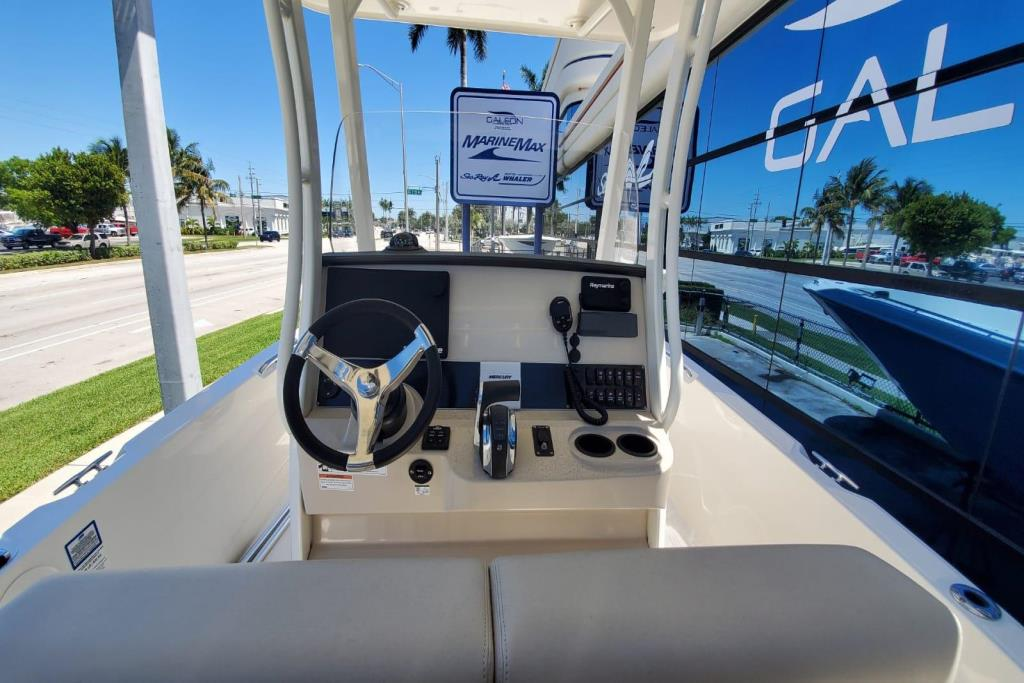 2020 Boston Whaler                                                              270 Dauntless Image Thumbnail #16