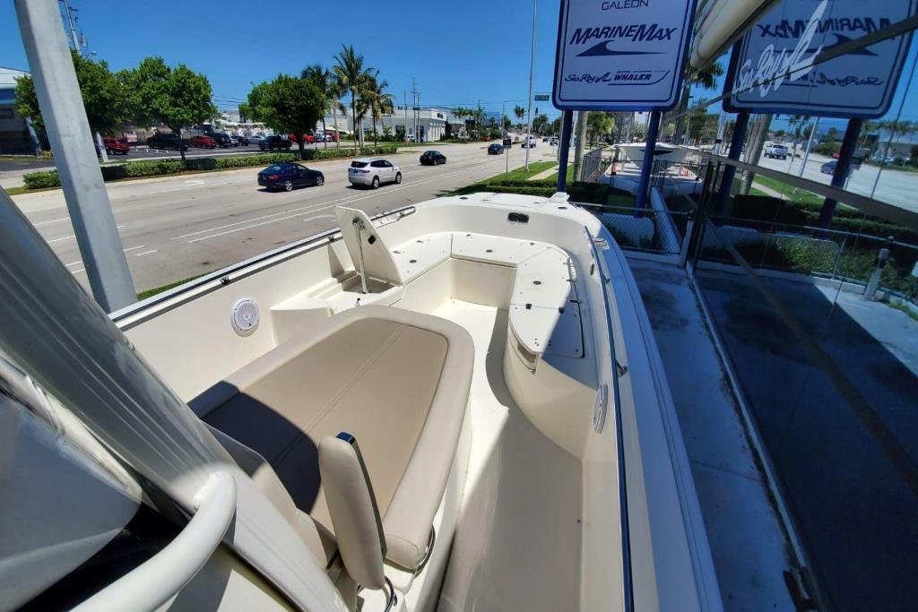 2020 Boston Whaler                                                              270 Dauntless Image Thumbnail #21