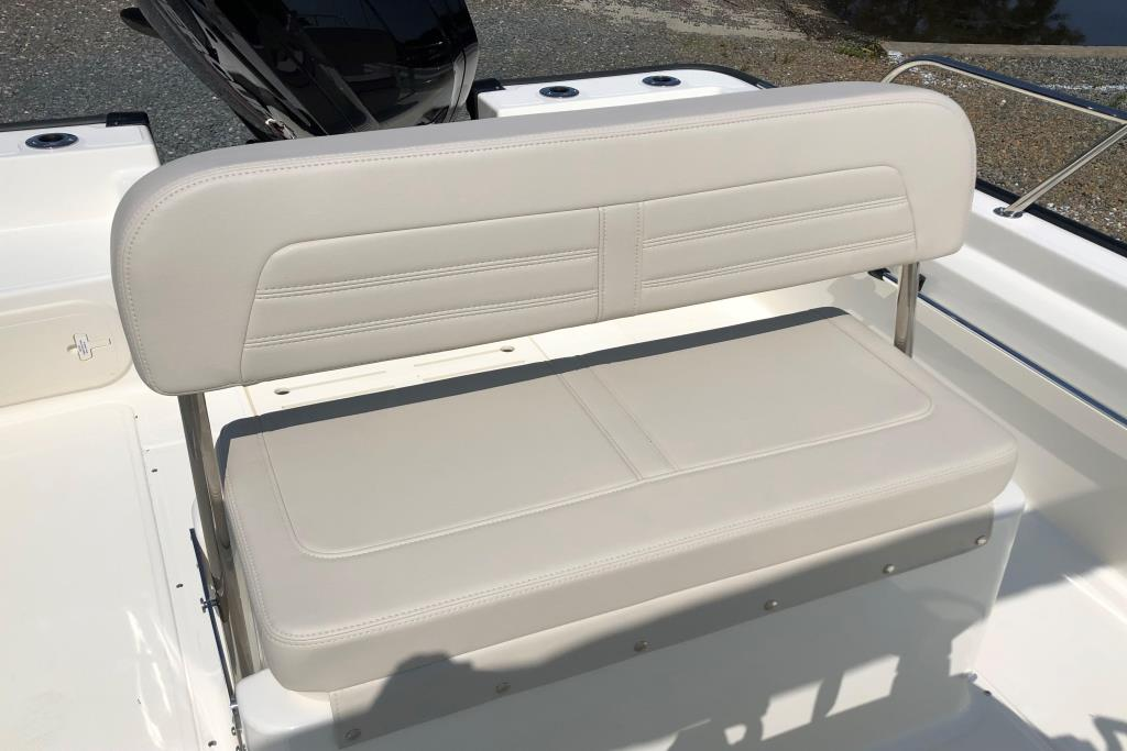 2020 Boston Whaler 170 Montauk Image Thumbnail #14