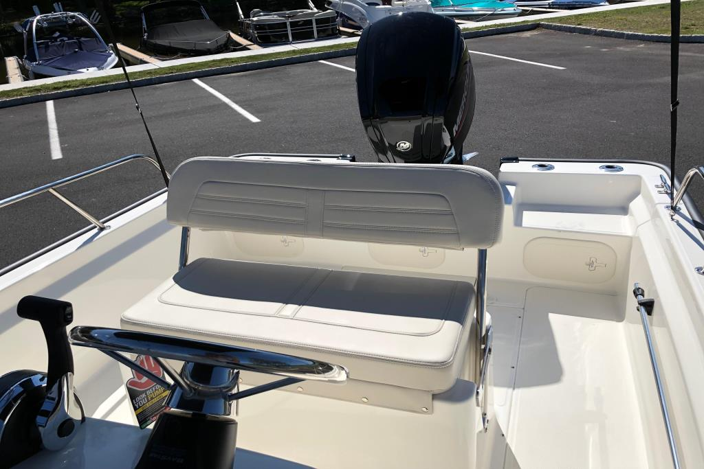 2020 Boston Whaler 170 Montauk Image Thumbnail #19