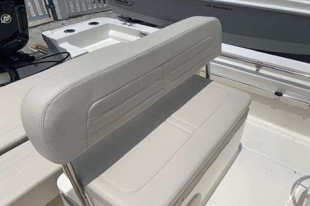 2020 Boston Whaler 170 Montauk Image Thumbnail #3
