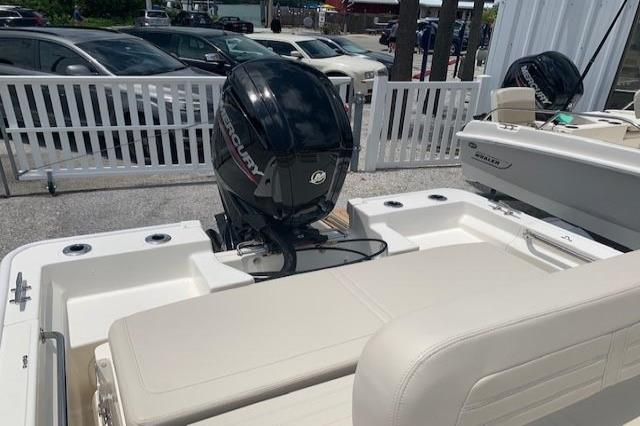 2020 Boston Whaler 170 Montauk Image Thumbnail #2