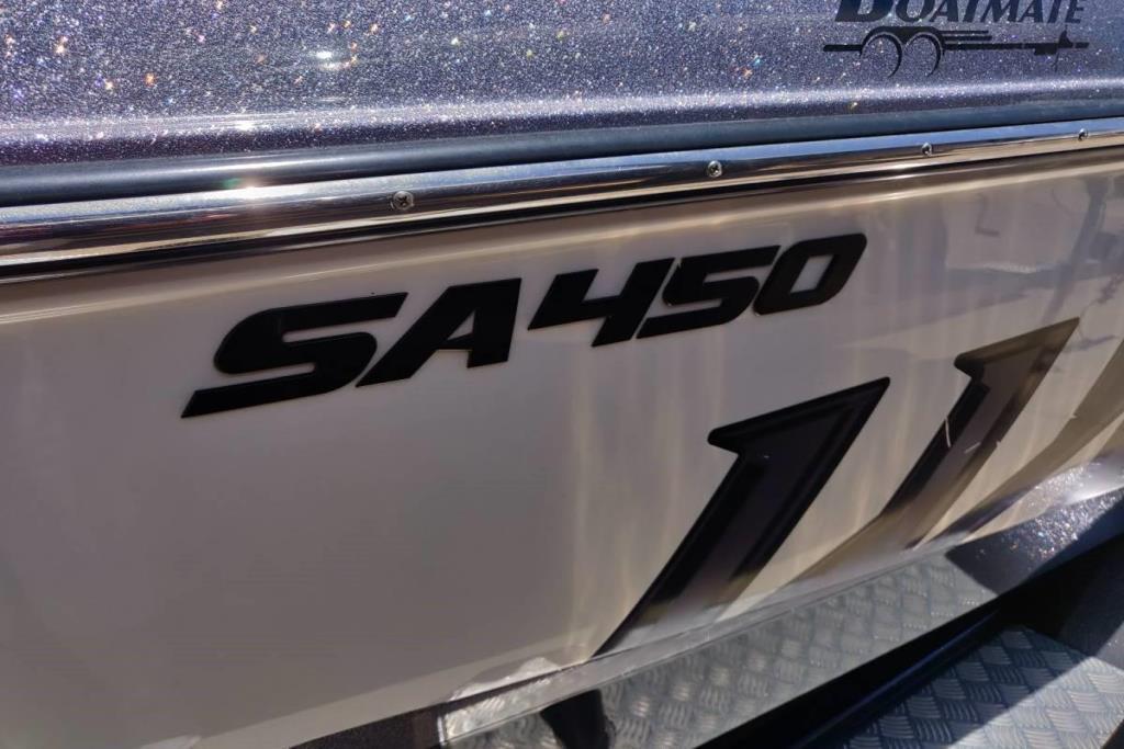 2014 Supra SA 450 Image Thumbnail #3