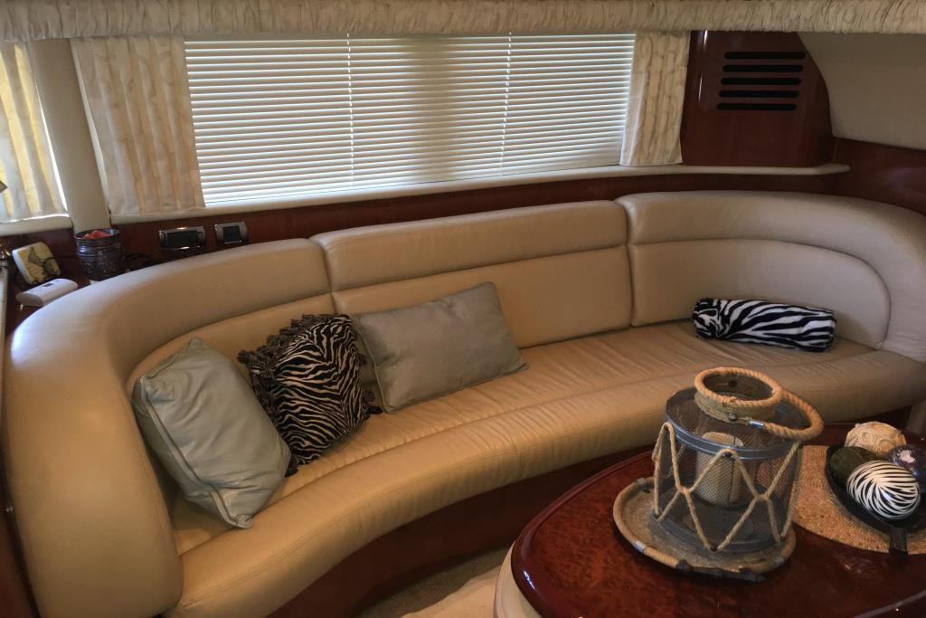 2003 Sea Ray 390 Motor Yacht Image Thumbnail #36