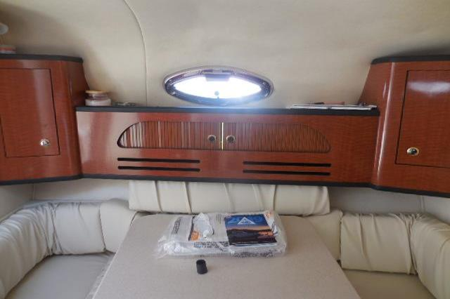 2003 Sea Ray 280 Sundancer Image Thumbnail #13