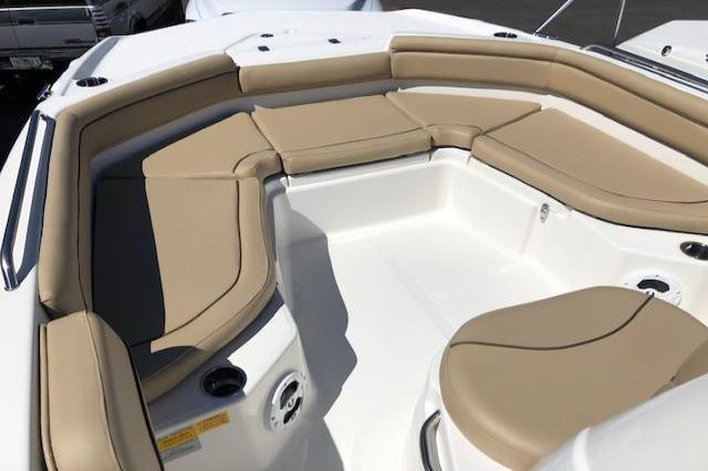 2020 NauticStar 211 Hybrid Image Thumbnail #3