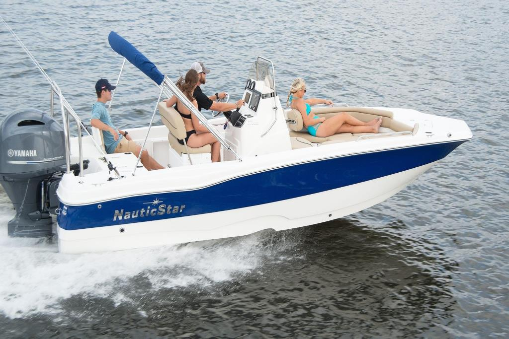 2020 NauticStar                                                              211 Hybrid Image Thumbnail #10