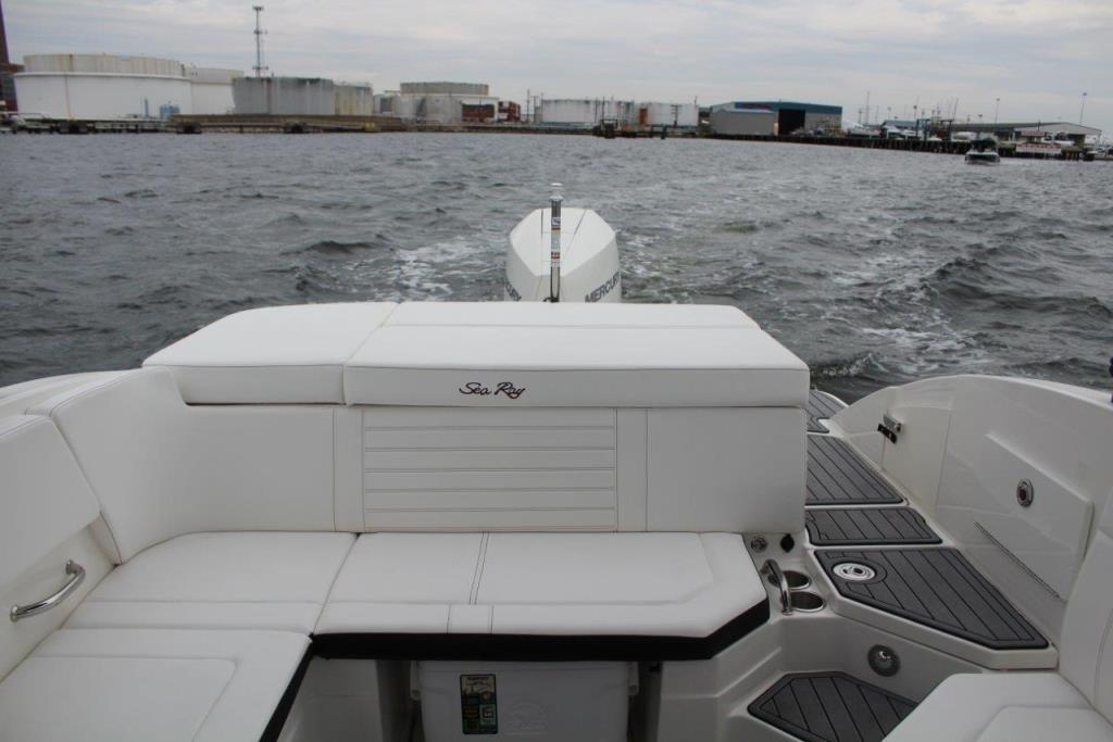 Photo 13 for 2020 Sea Ray SPX 230 Outboard