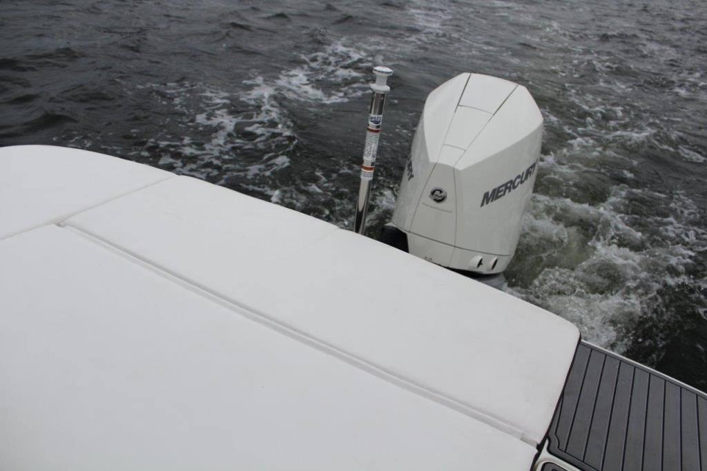 Photo 12 for 2020 Sea Ray SPX 230 Outboard