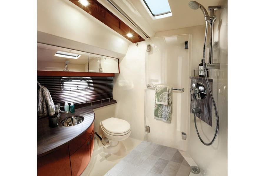 2012 Sea Ray 450 Sedan Bridge Image Thumbnail #8