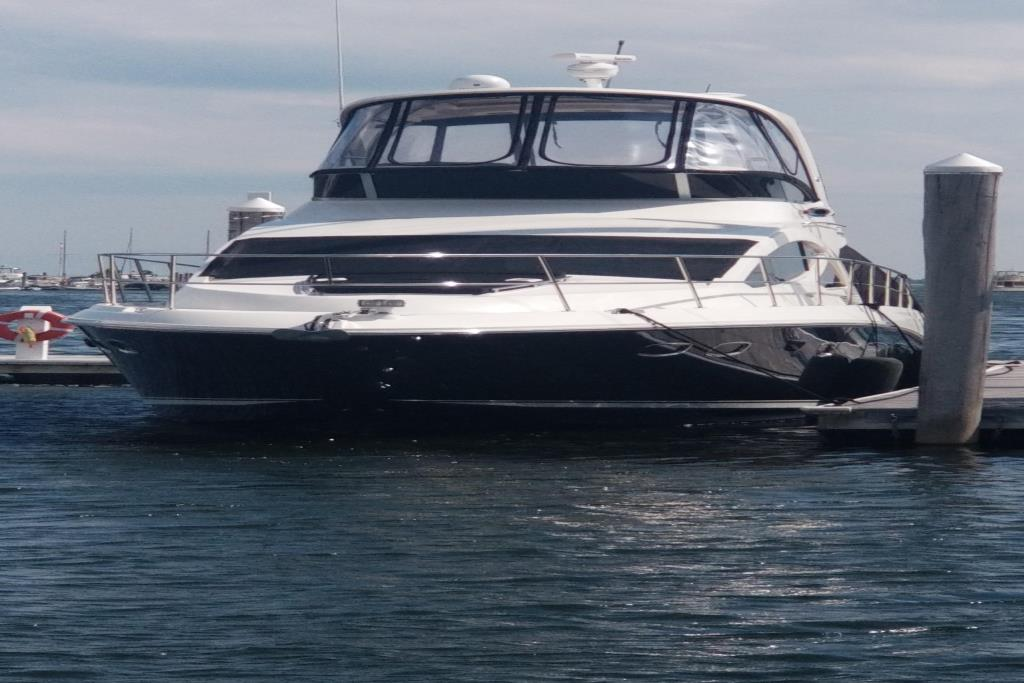 2012 Sea Ray 450 Sedan Bridge Image Thumbnail #15