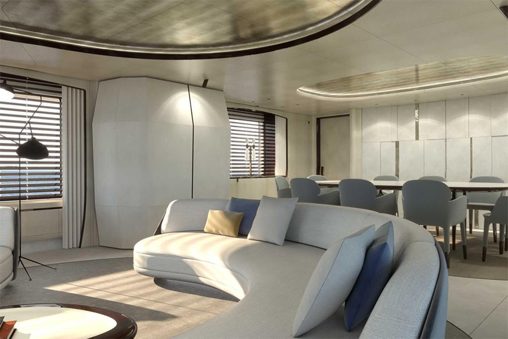 Photo 5 for 2020 Benetti Diamond 145