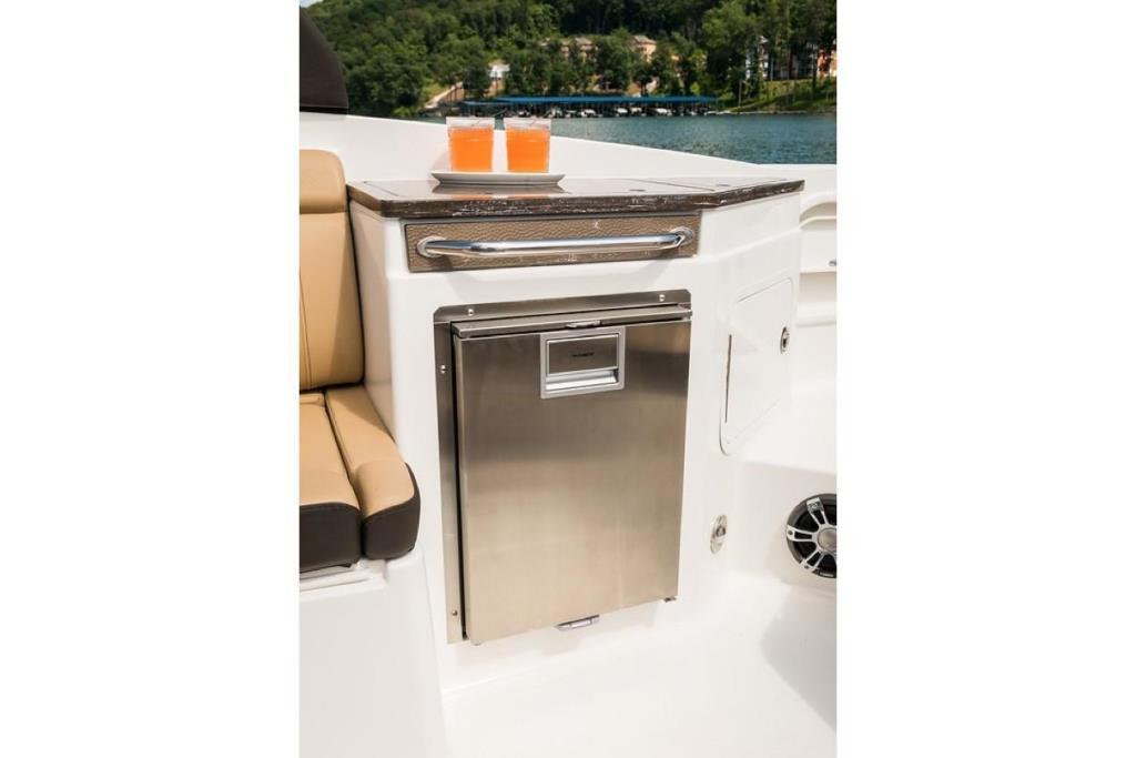 2019 Sea Ray SDX 290 Outboard Image Thumbnail #14