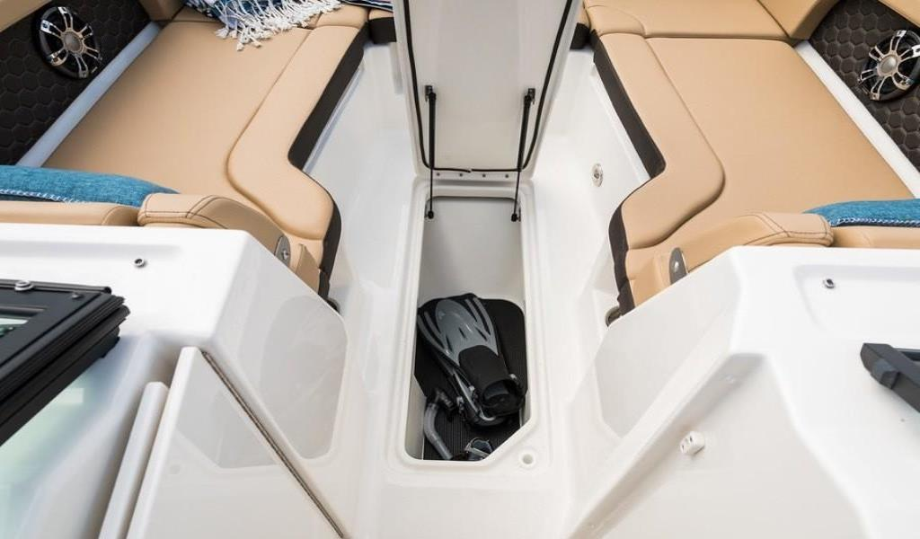 2019 Sea Ray SDX 290 Outboard Image Thumbnail #6