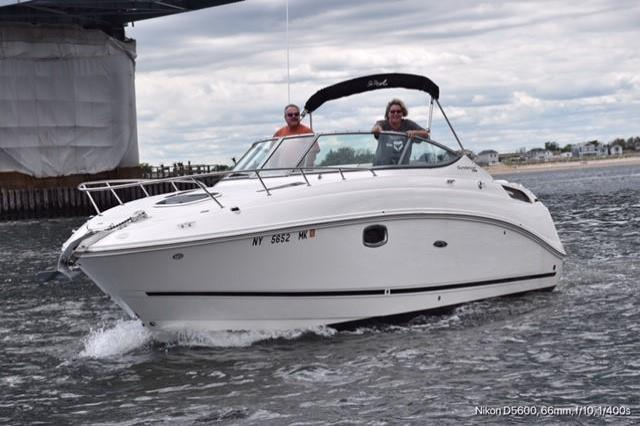 2013 Sea Ray 2600A Image Thumbnail #1