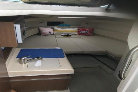 2013 Sea Ray 2600A Image Thumbnail #9