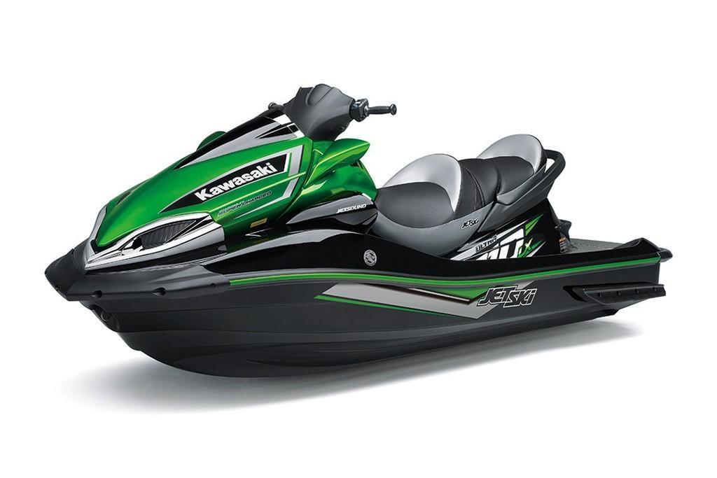 2020 Kawasaki                                                              310lx Image Thumbnail #4