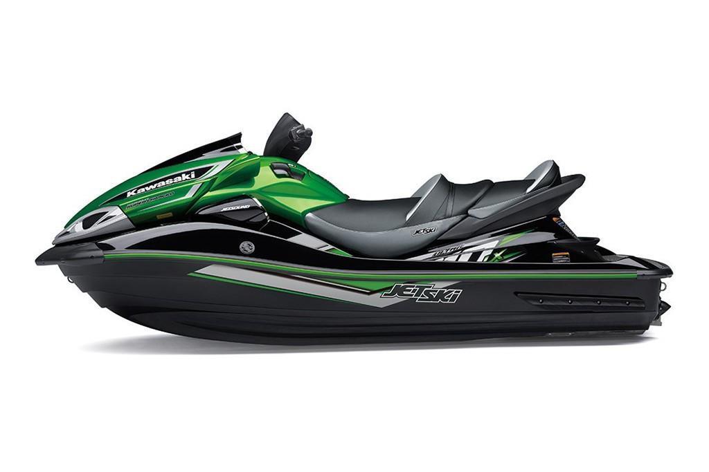 2020 Kawasaki                                                              310lx Image Thumbnail #5