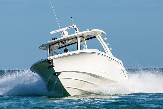 2020 Boston Whaler 350 Realm Image Thumbnail #0
