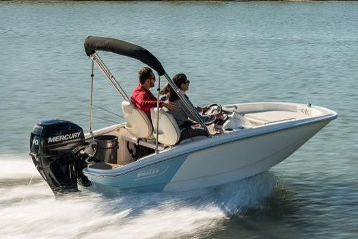 2020 Boston Whaler 130 Super Sport Image Thumbnail #0