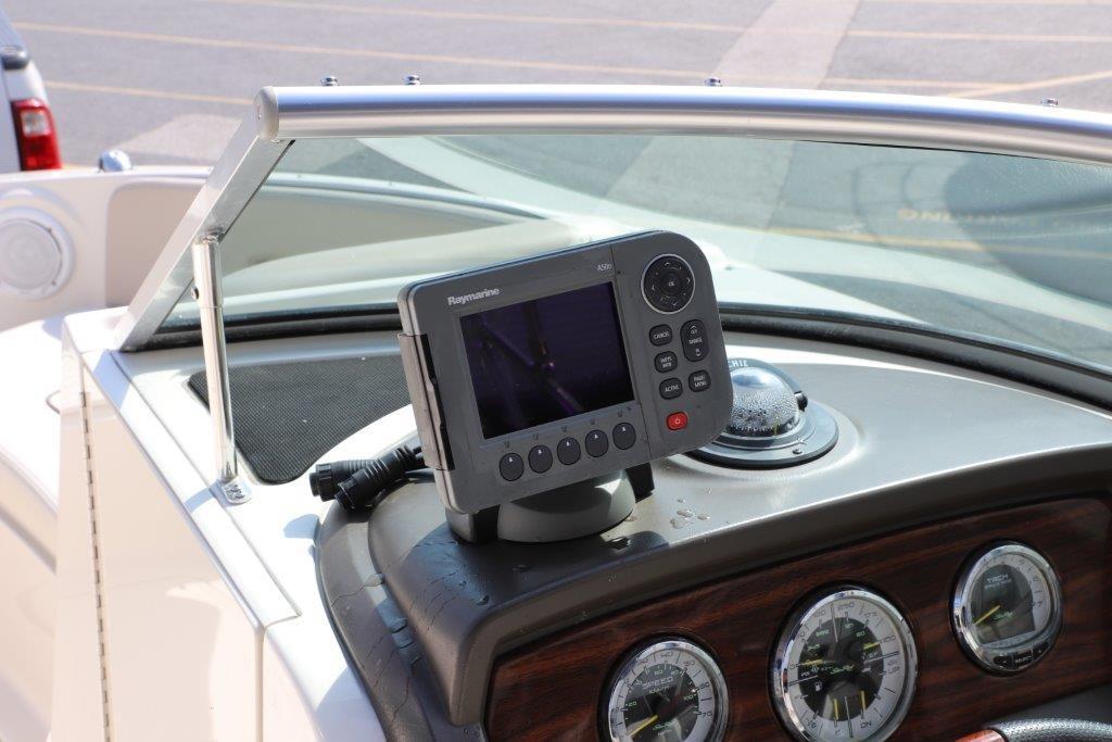 2010 Sea Ray 220 Sundeck Image Thumbnail #21