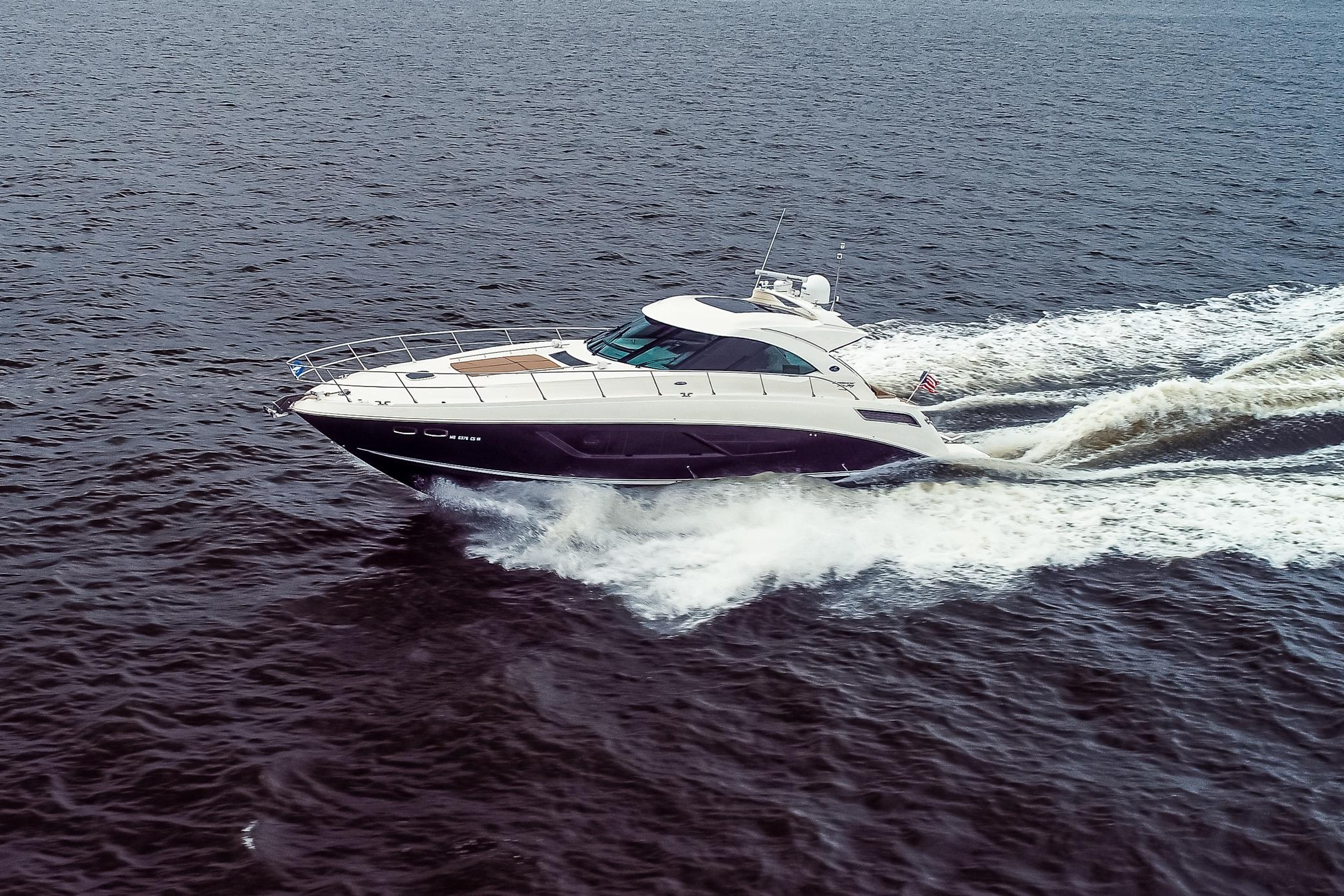 Photo 5 for 2015 Sea Ray 540 Sundancer