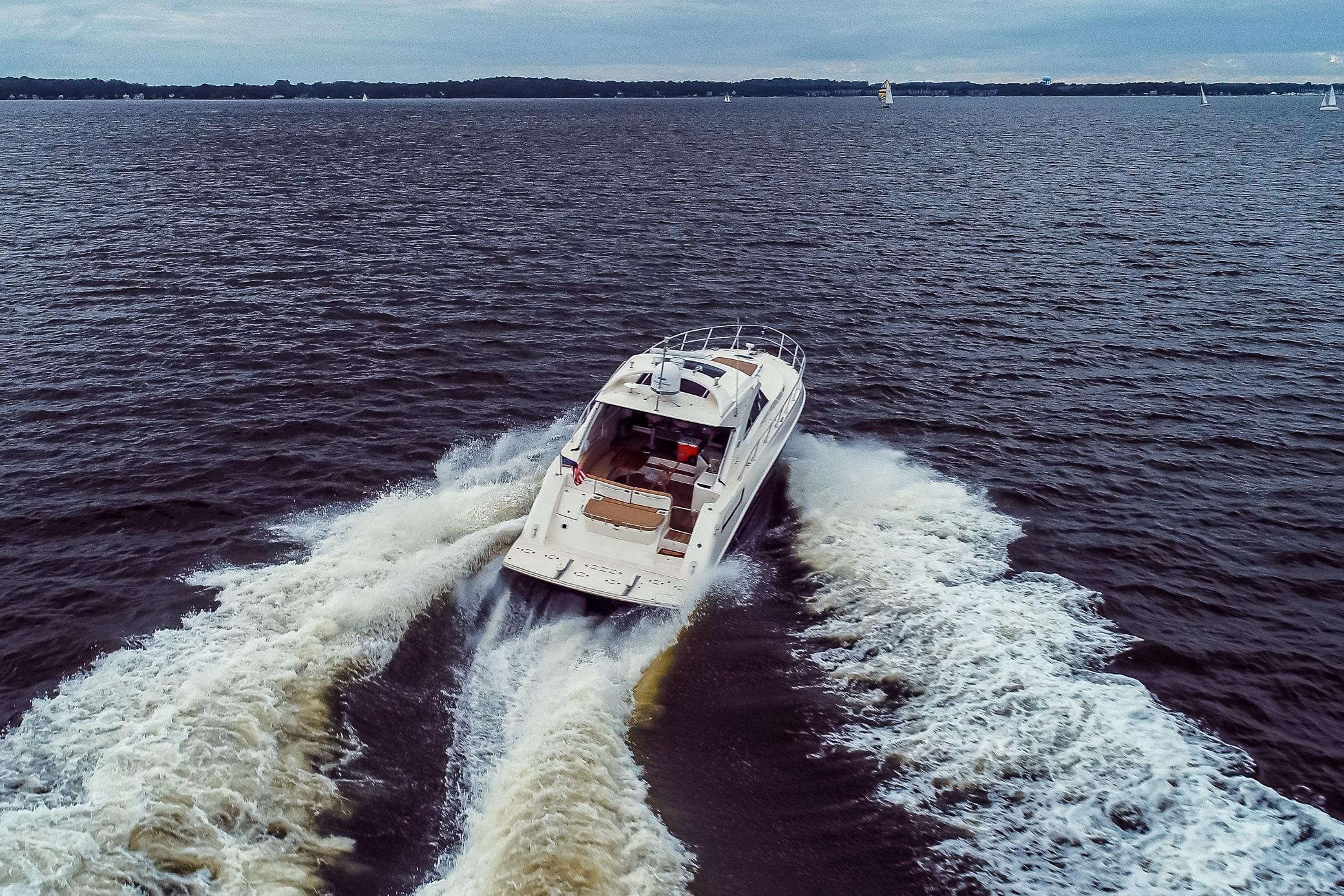 Photo 3 for 2015 Sea Ray 540 Sundancer