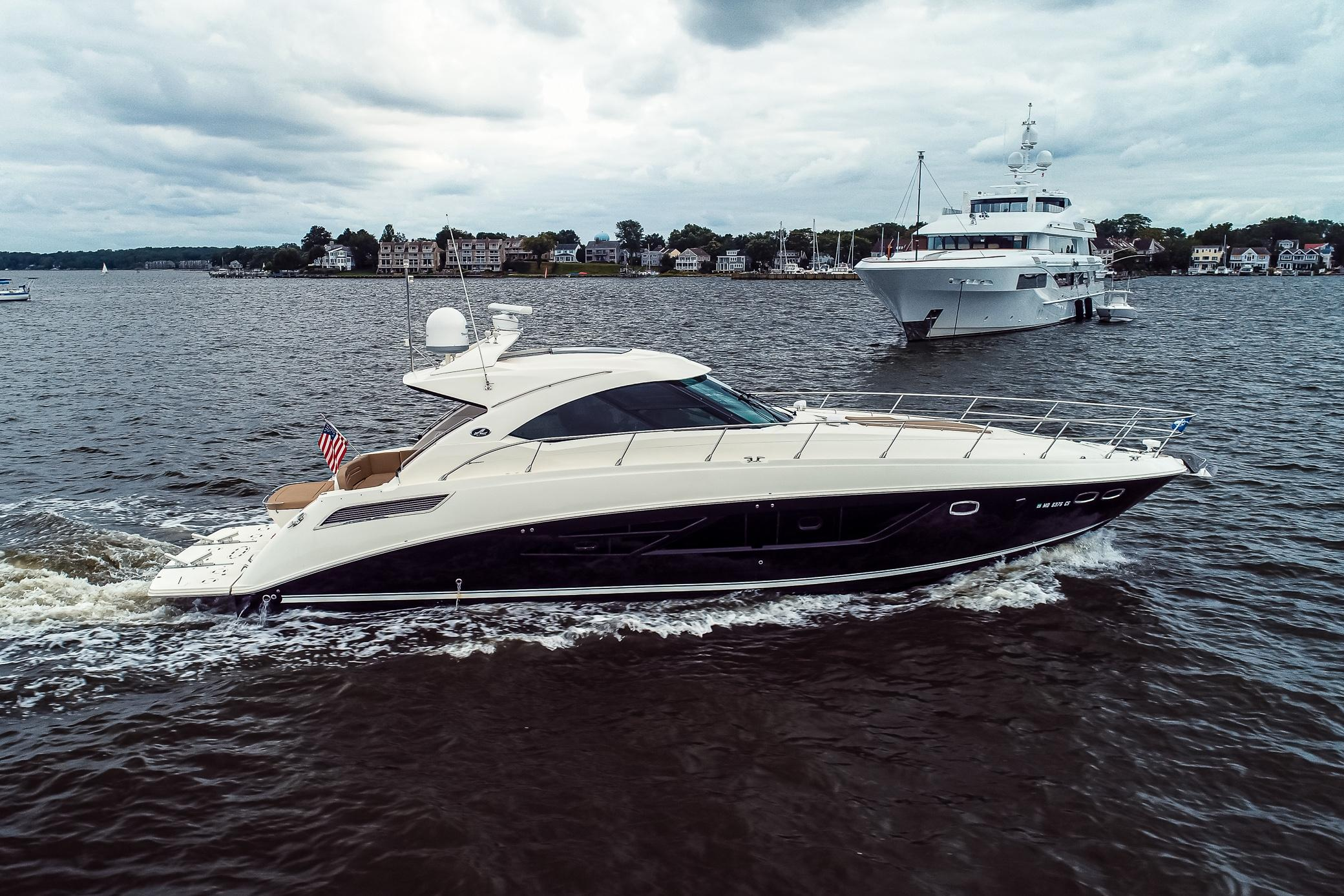 Photo 2 for 2015 Sea Ray 540 Sundancer