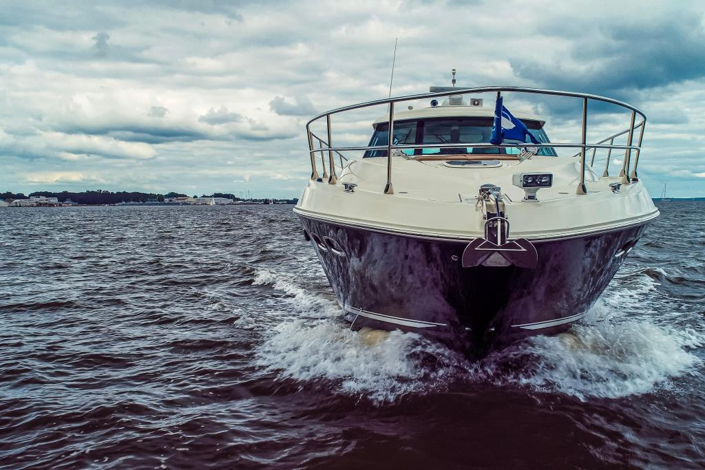 Photo 4 for 2015 Sea Ray 540 Sundancer