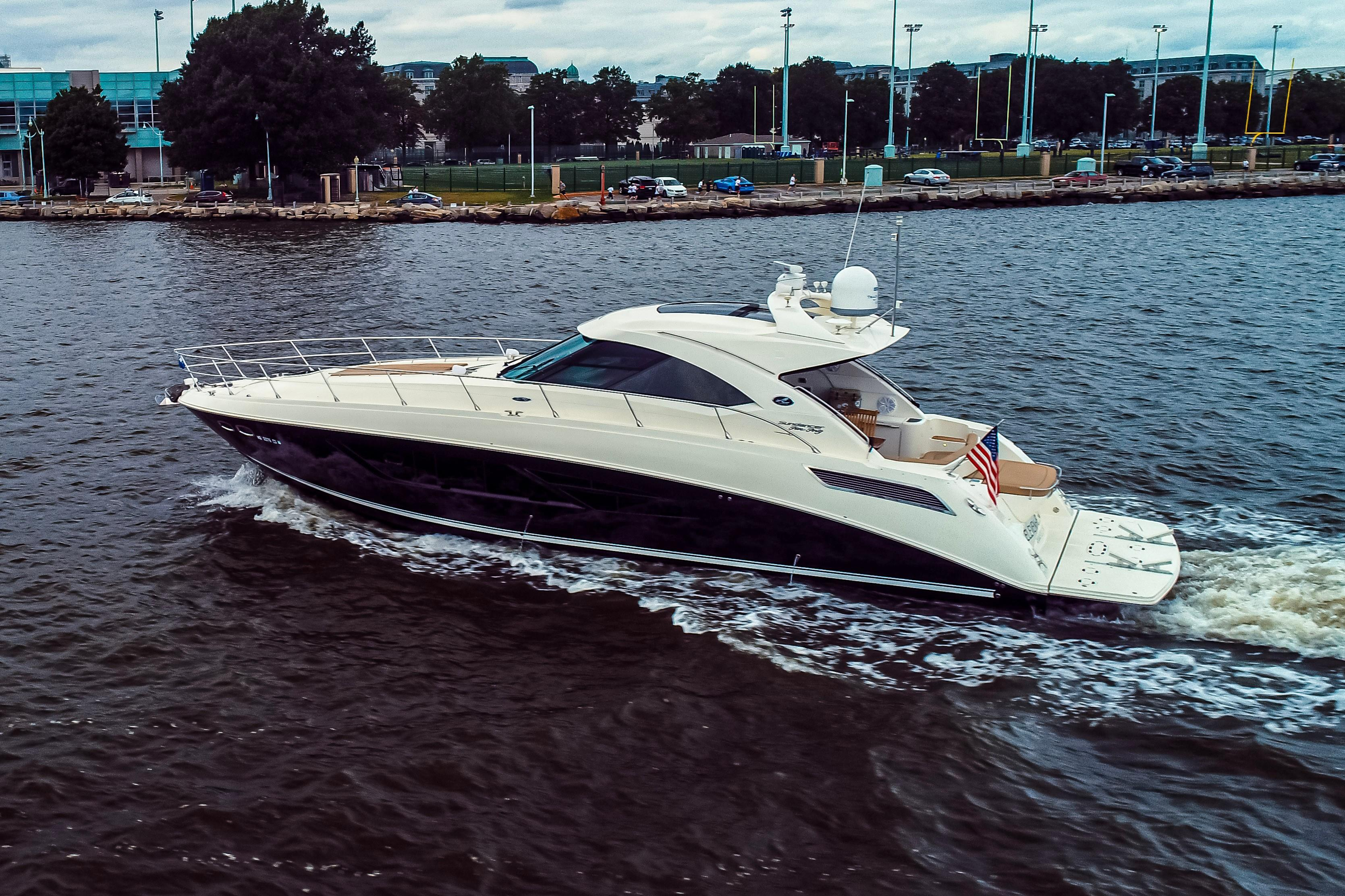 Photo 8 for 2015 Sea Ray 540 Sundancer