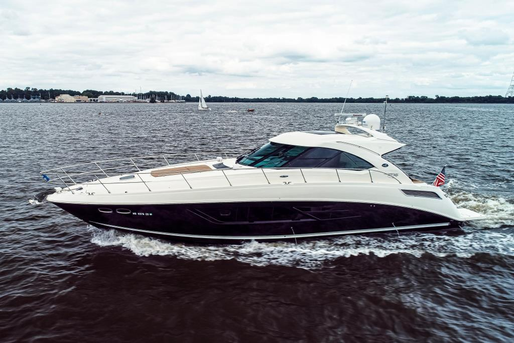 Photo 1 for 2015 Sea Ray 540 Sundancer