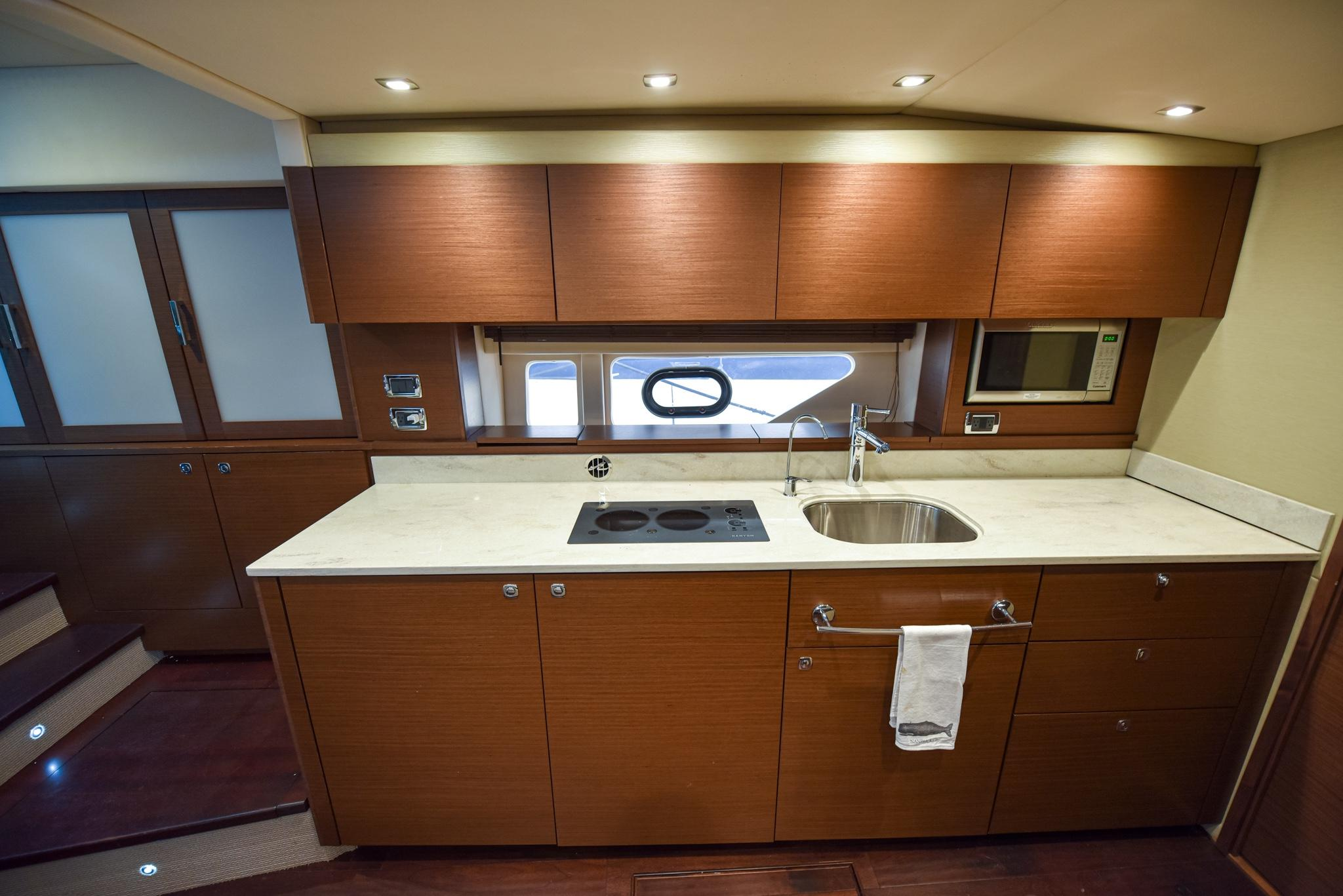 Photo 31 for 2015 Sea Ray 540 Sundancer