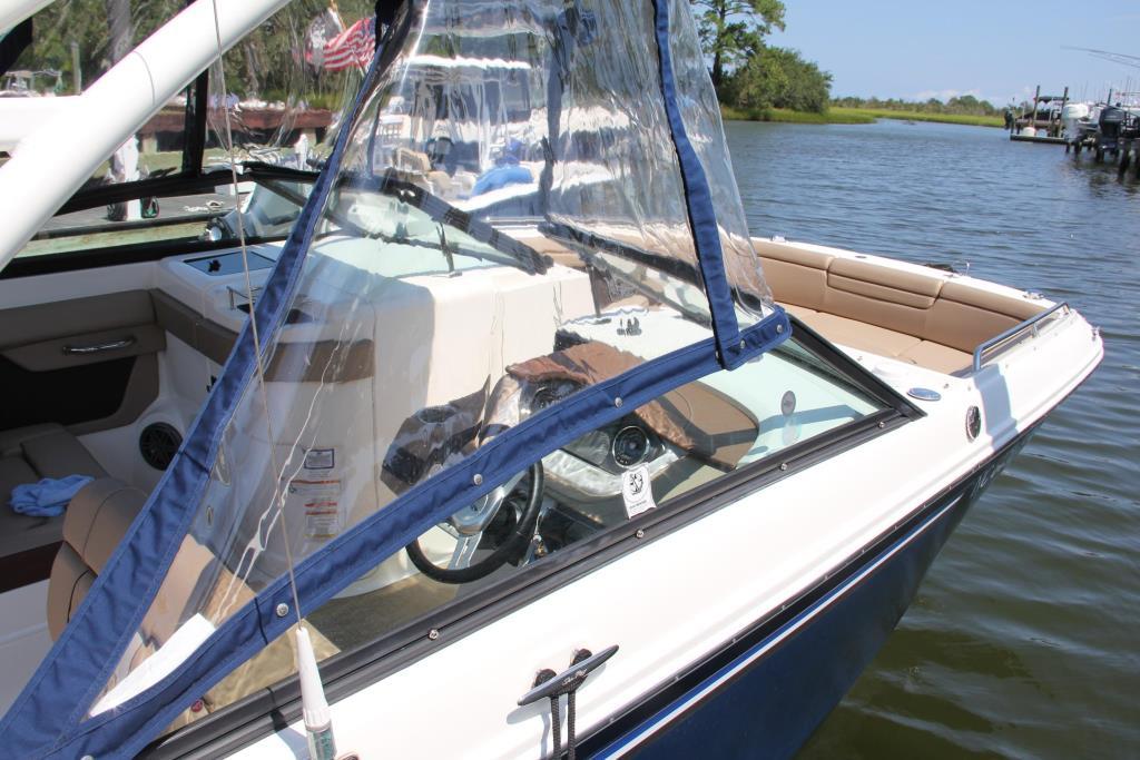 2016 Sea Ray 290 SD-OB Image Thumbnail #22